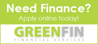 GreenFin, solar finanance